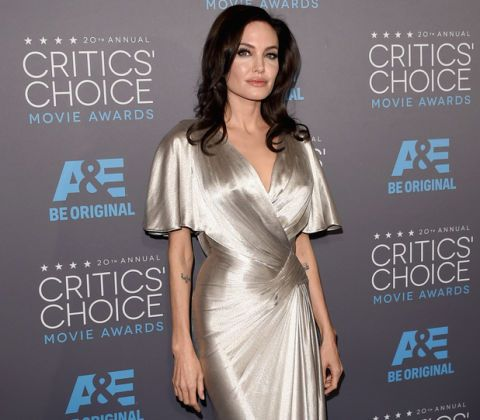 Angelina Jolie to Direct, Star in Film With Her Son Maddox Jolie-Pitt