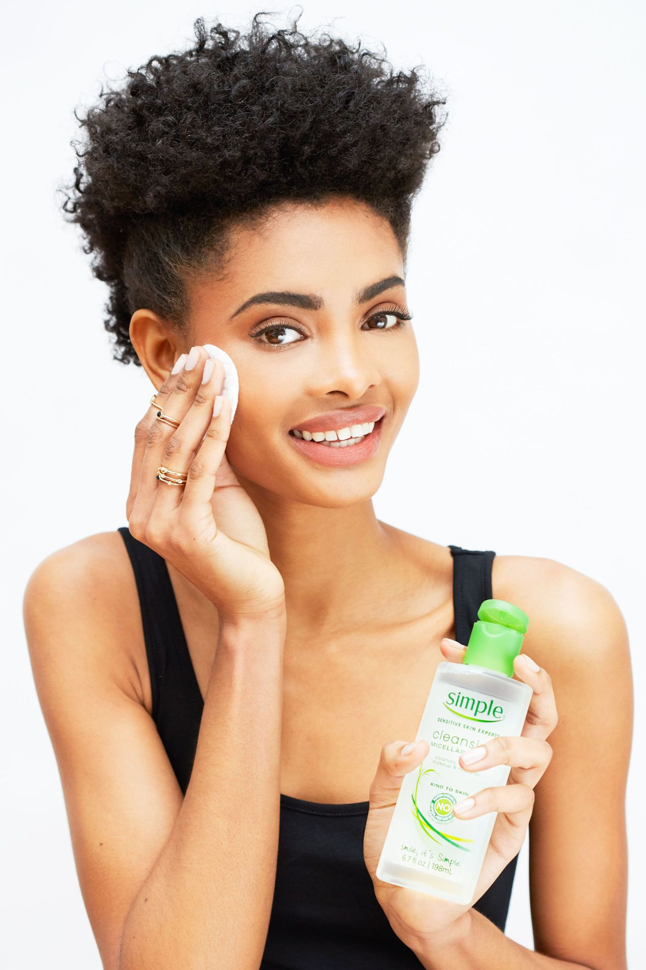 5 Reasons to Trade in Your Favorite Cleanser for Micellar Water