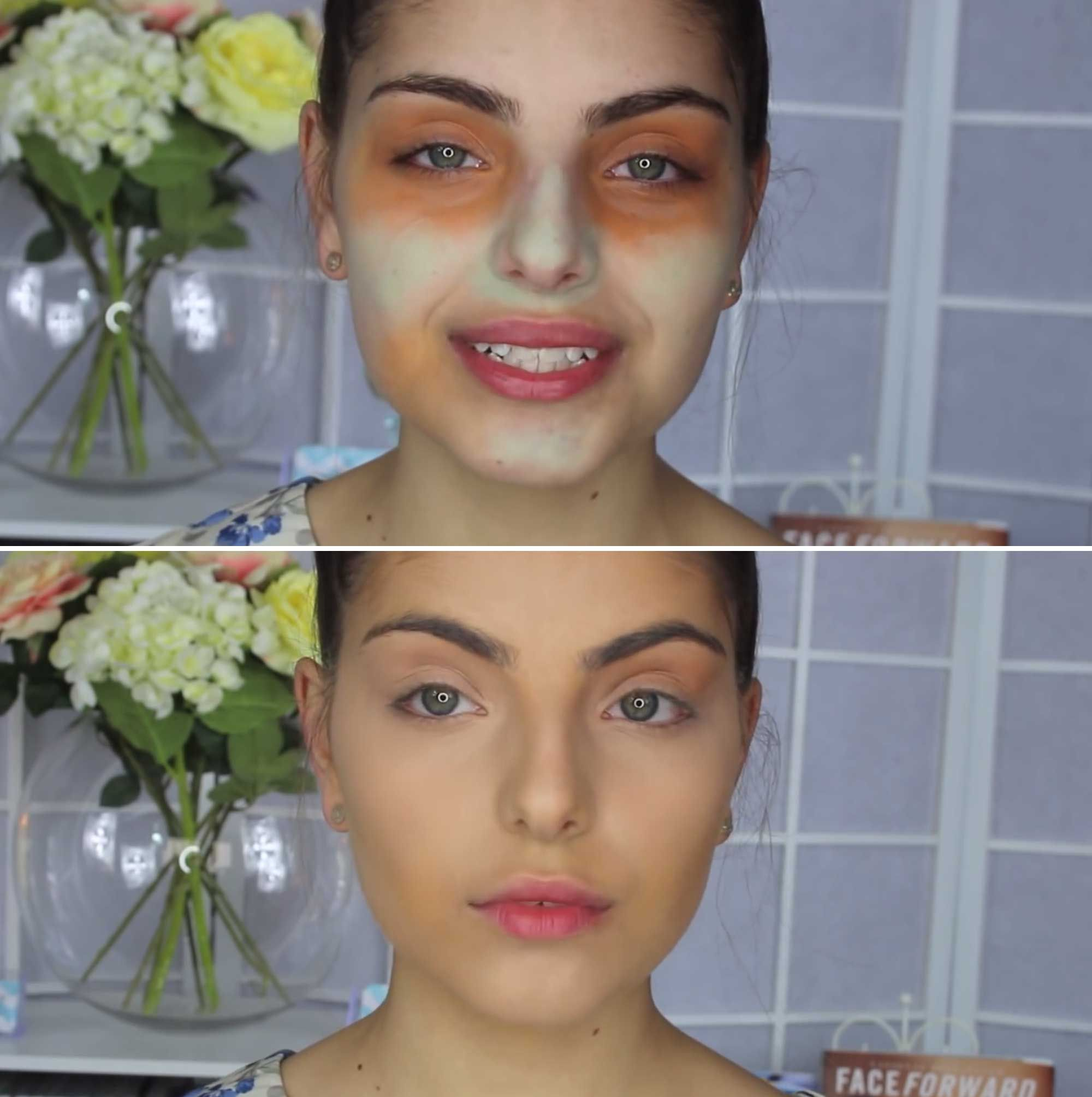 The Latest Trend in Contouring is ActuallyGenius The Latest Trend in Contouring is ActuallyGenius new photo