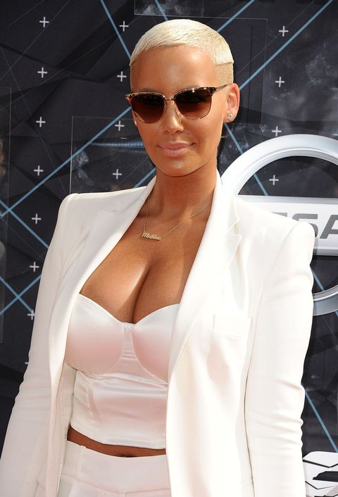 Amber Rose Admits the Khloé Kardashian Twitter Feud Might Have Gone Too Far