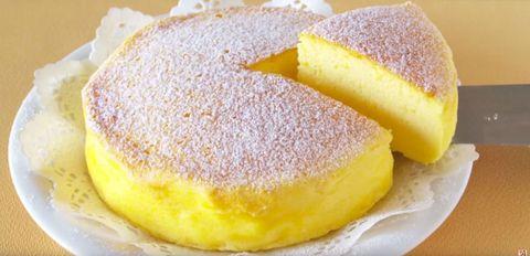 Food, Yellow, Cuisine, Sweetness, Dessert, Ingredient, Baked goods, Powdered sugar, Recipe, Dish,