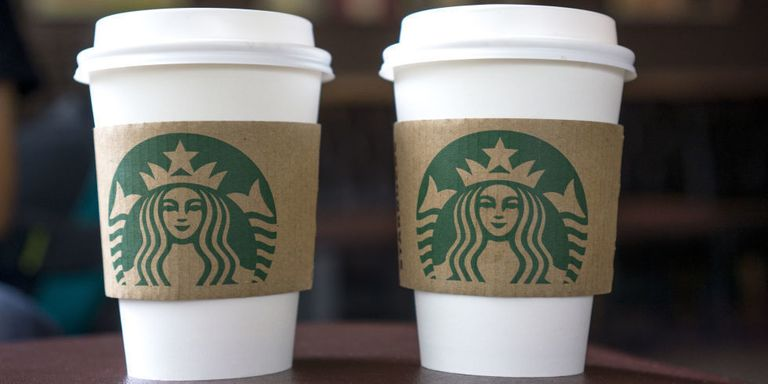 This Woman Says Starbucks Put Cleaning Solution in Her Coffee