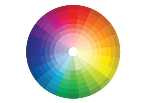 Color Wheel Makeup Artistry Saubhaya Makeup