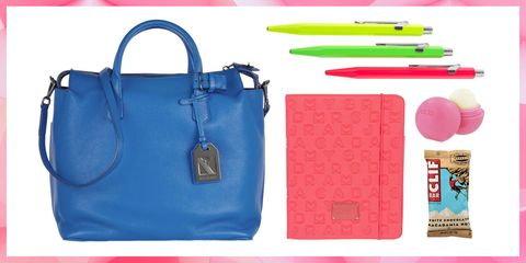 Blue, Bag, Red, Style, Fashion accessory, Shoulder bag, Magenta, Luggage and bags, Azure, Leather,