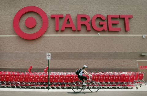 Wow: Target Is Removing Gender-Based Signage From Kids Section