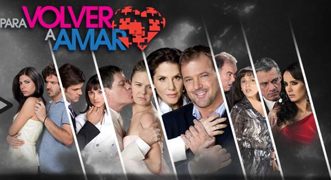 10 Telenovelas You Should Binge-Watch on Netflix Right Now
