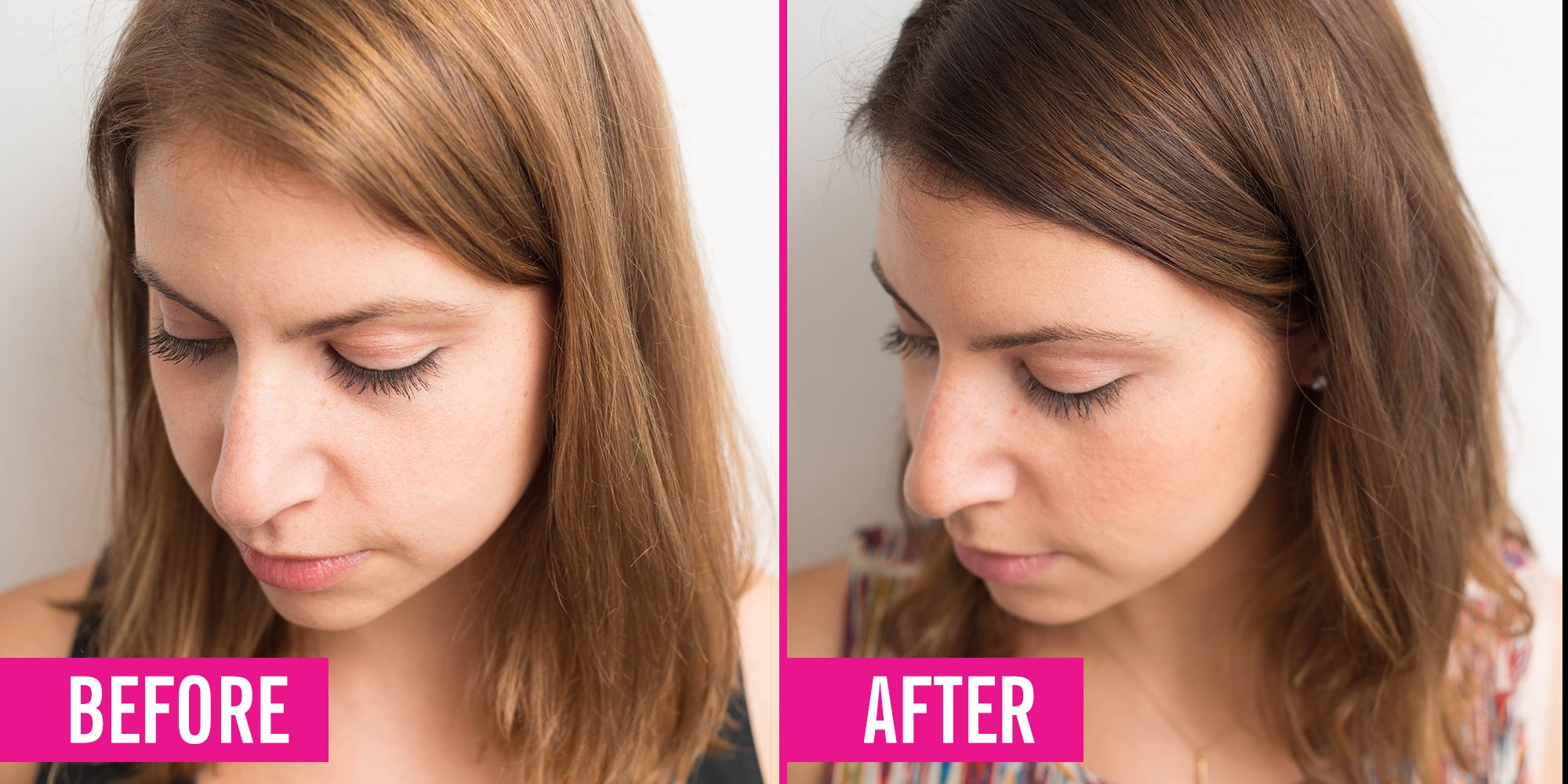 10 Ways Youre Dyeing Your Hair Wrong