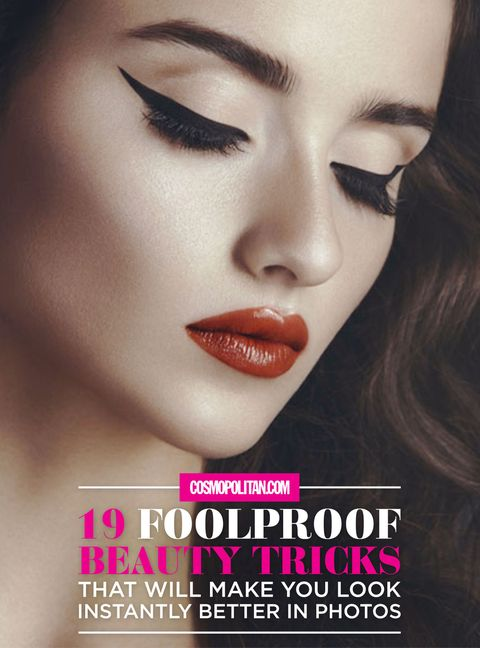 Beauty Tricks That Will Make You Look