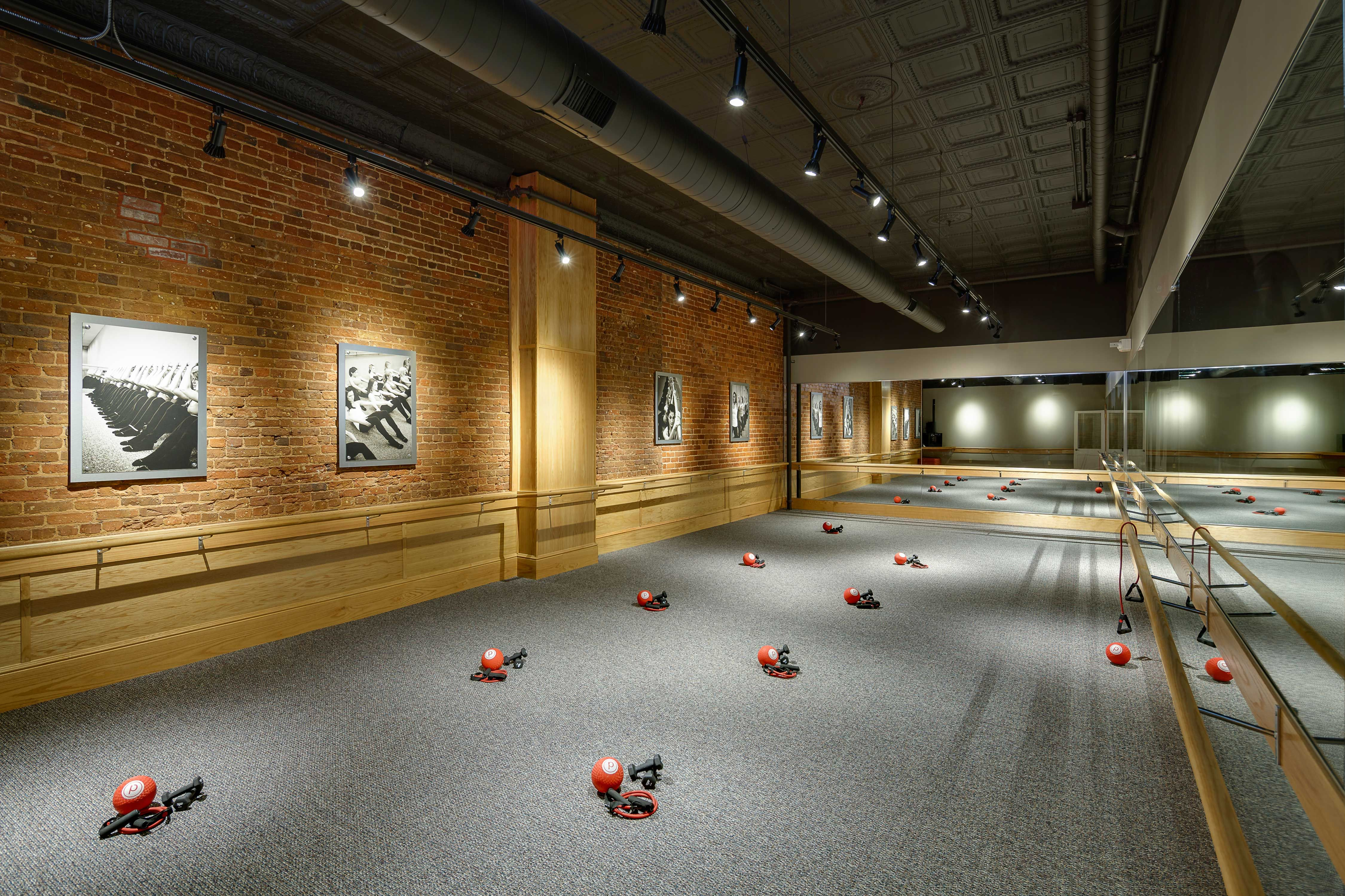 Interview insider how to get hired at pure barre xflitez Gallery