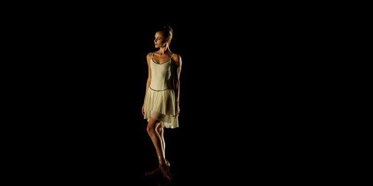 What It's Really Like to Be a Ballerina