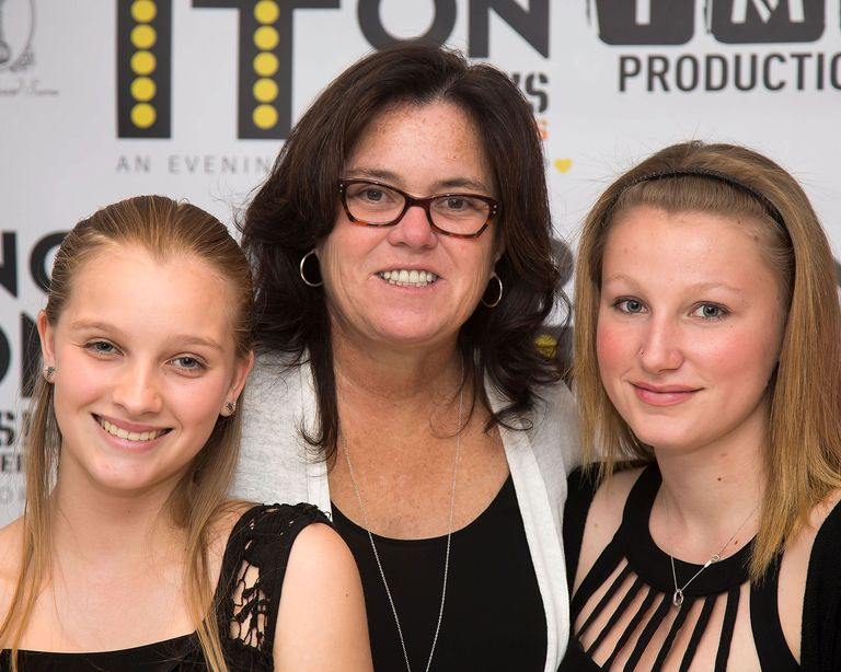 Rosie O'Donnell Speaks Out About Her Daughter Chelsea's Shocking Tell-All Interview