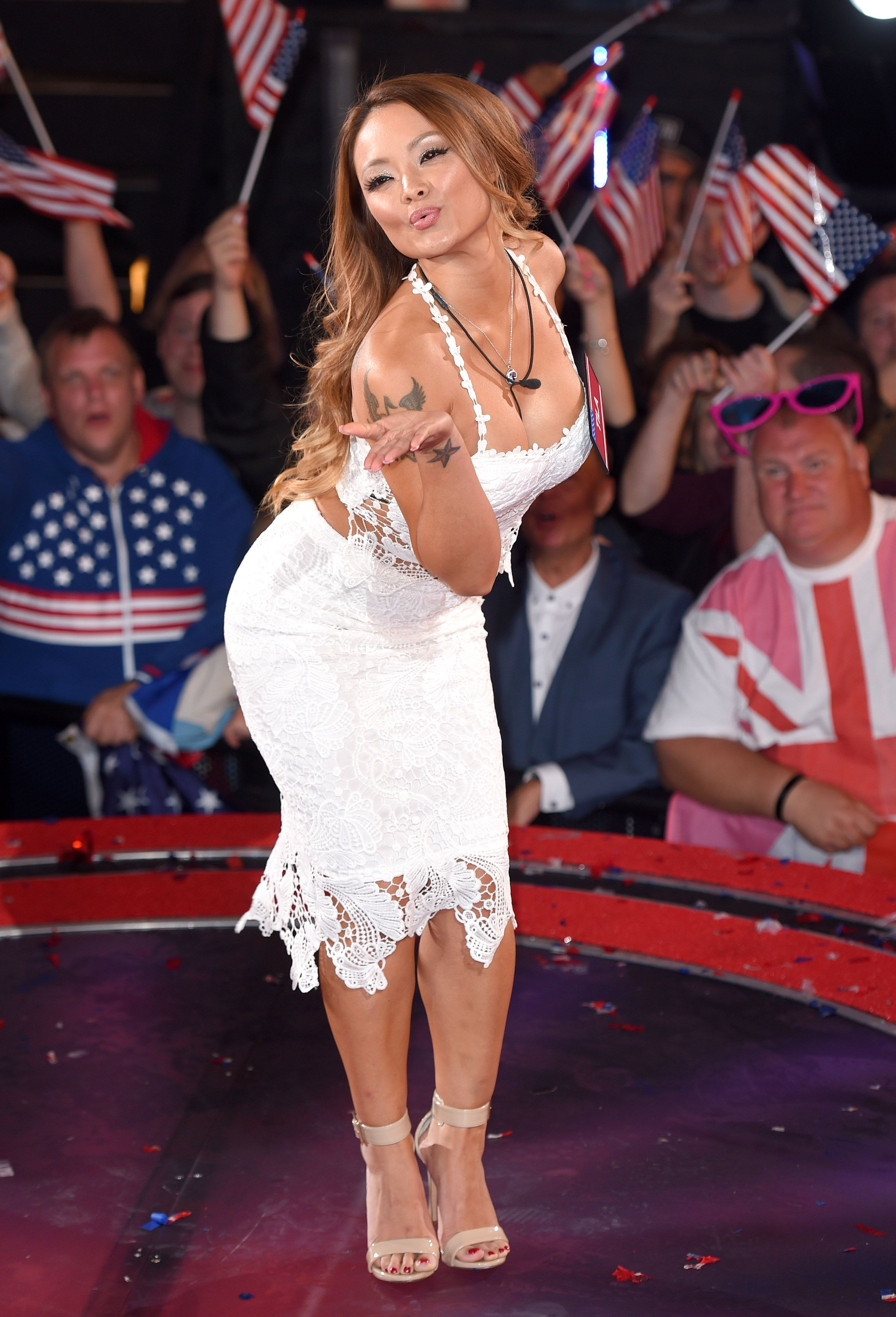 Hacked Tila Tequila nude (81 photos), Ass, Leaked, Boobs, underwear 2006