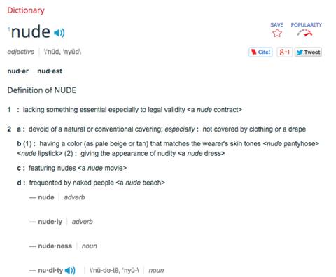 racist definition merriam webster