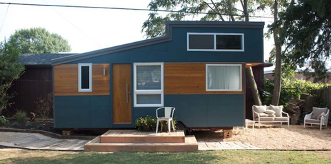 This Tiny Home Is So Brilliant the Owners Are Now Selling Replicas