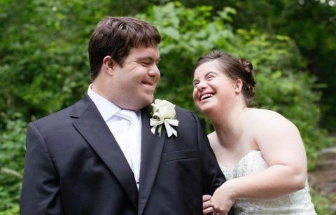 Dad's Gorgeous Wedding Day Letter to Daughter With Down Syndrome Is Everyone's Parenting Goal