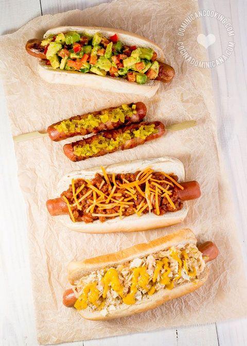 Food, Finger food, Cuisine, Ingredient, Dish, Fast food, Breakfast, Comfort food, Snack, American food,