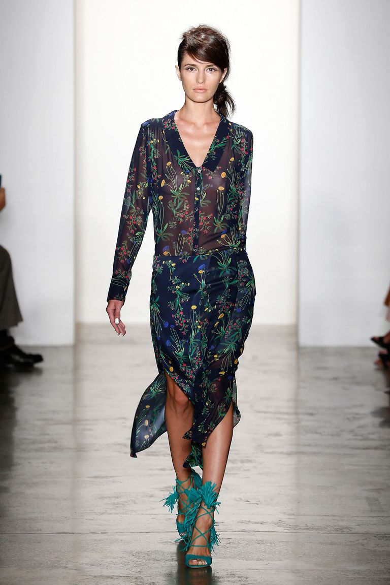 71 Nakedest Runway Looks From New York Fashion Week-7098