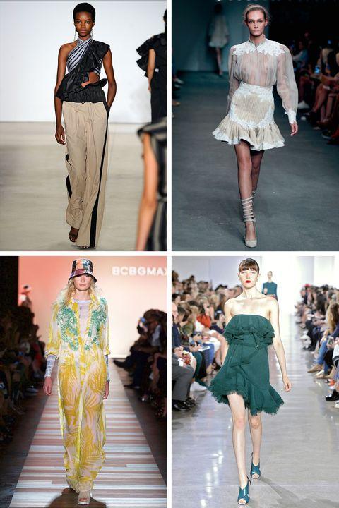 Clothing, Sleeve, Shoulder, Pattern, Textile, Joint, Fashion model, Style, Waist, Street fashion,