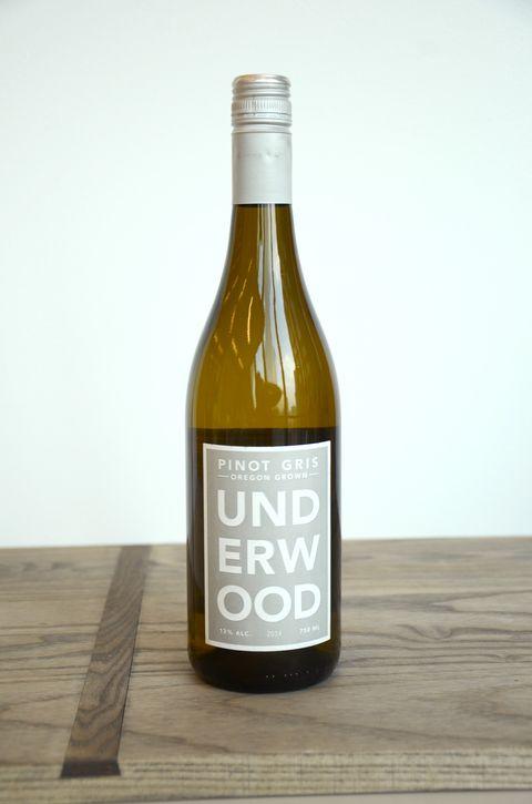 Wood, Brown, Liquid, Product, Glass bottle, Bottle, Hardwood, Wood stain, Logo, Wood flooring,