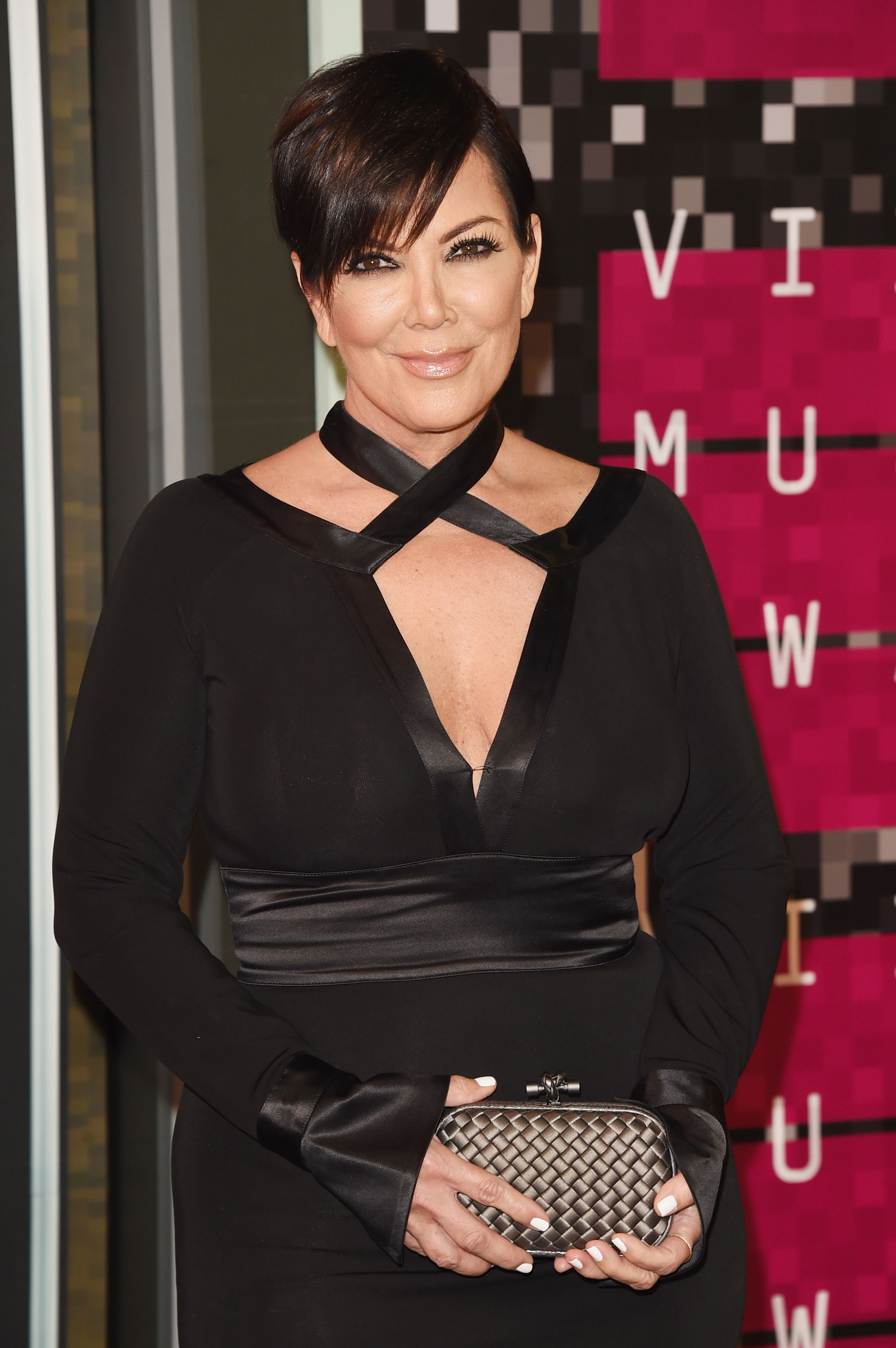 Kris Jenner Refuses to Call Caitlyn Jenner By Her New Name foto