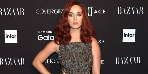 58 of Katy Perry's Wildest Looks