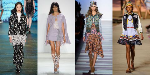 Clothing, Footwear, Sleeve, Shoulder, Hat, Style, Fashion model, Waist, Fashion show, Street fashion,