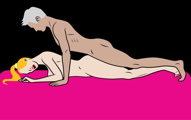 Butt sex how to