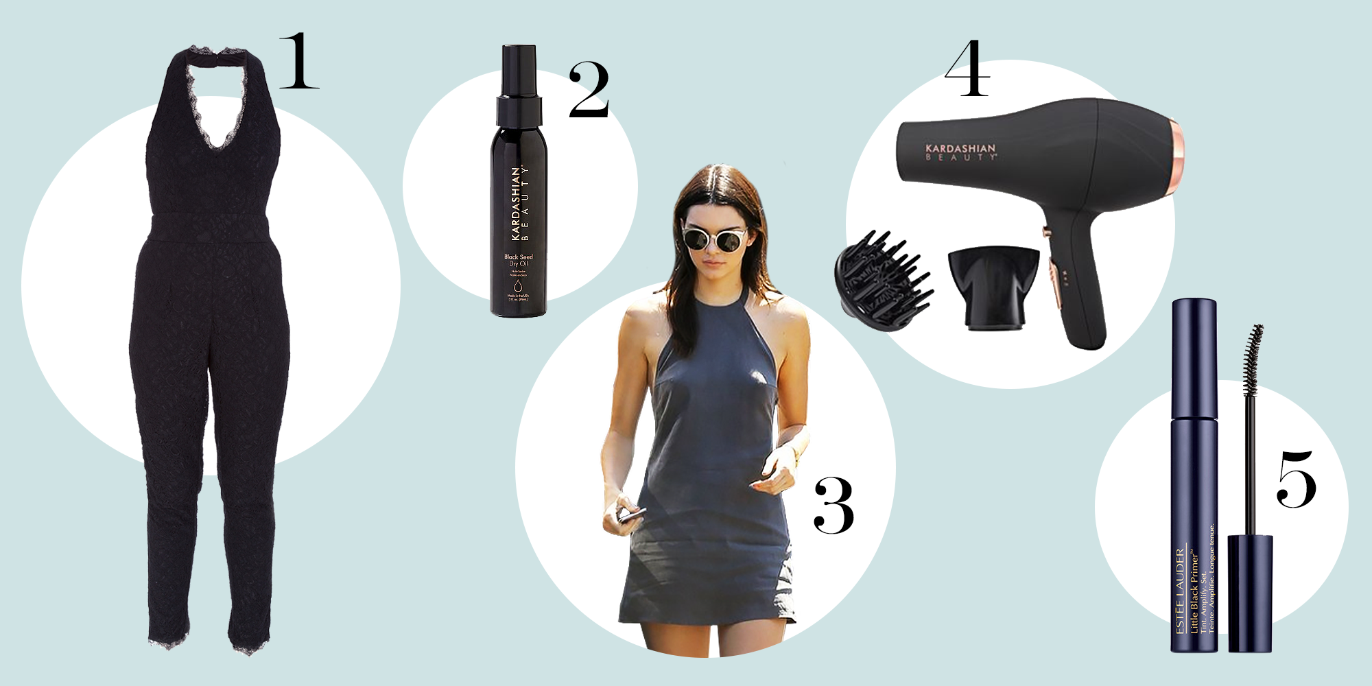 I Used Nothing but Kardashian-Endorsed Products for an Entire Week