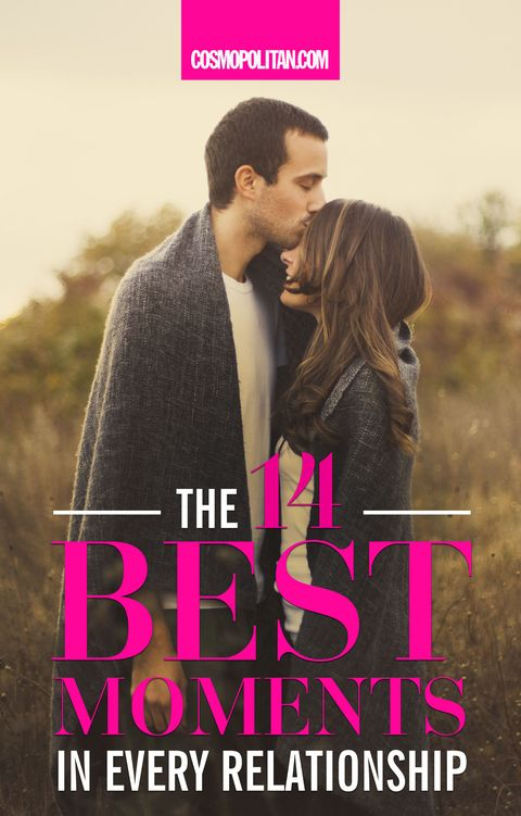 The    Best Moments in Every Relationship Cosmopolitan