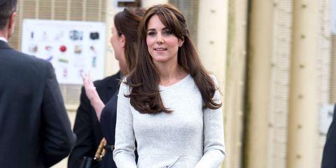 BREAKING! See Everything Kate Middleton Has Worn