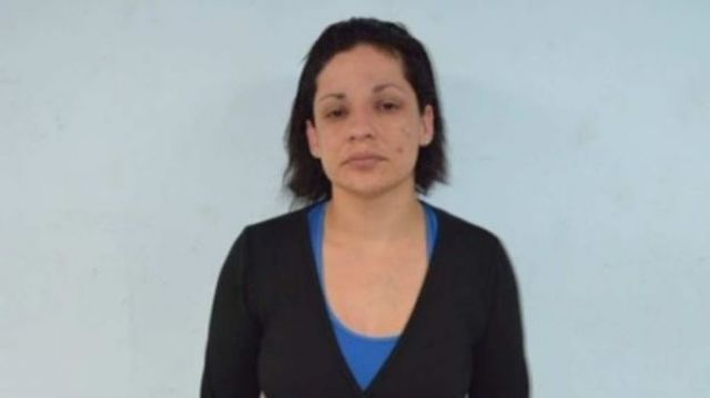 Mexican Authorities Capture Alleged Female Cartel Leader