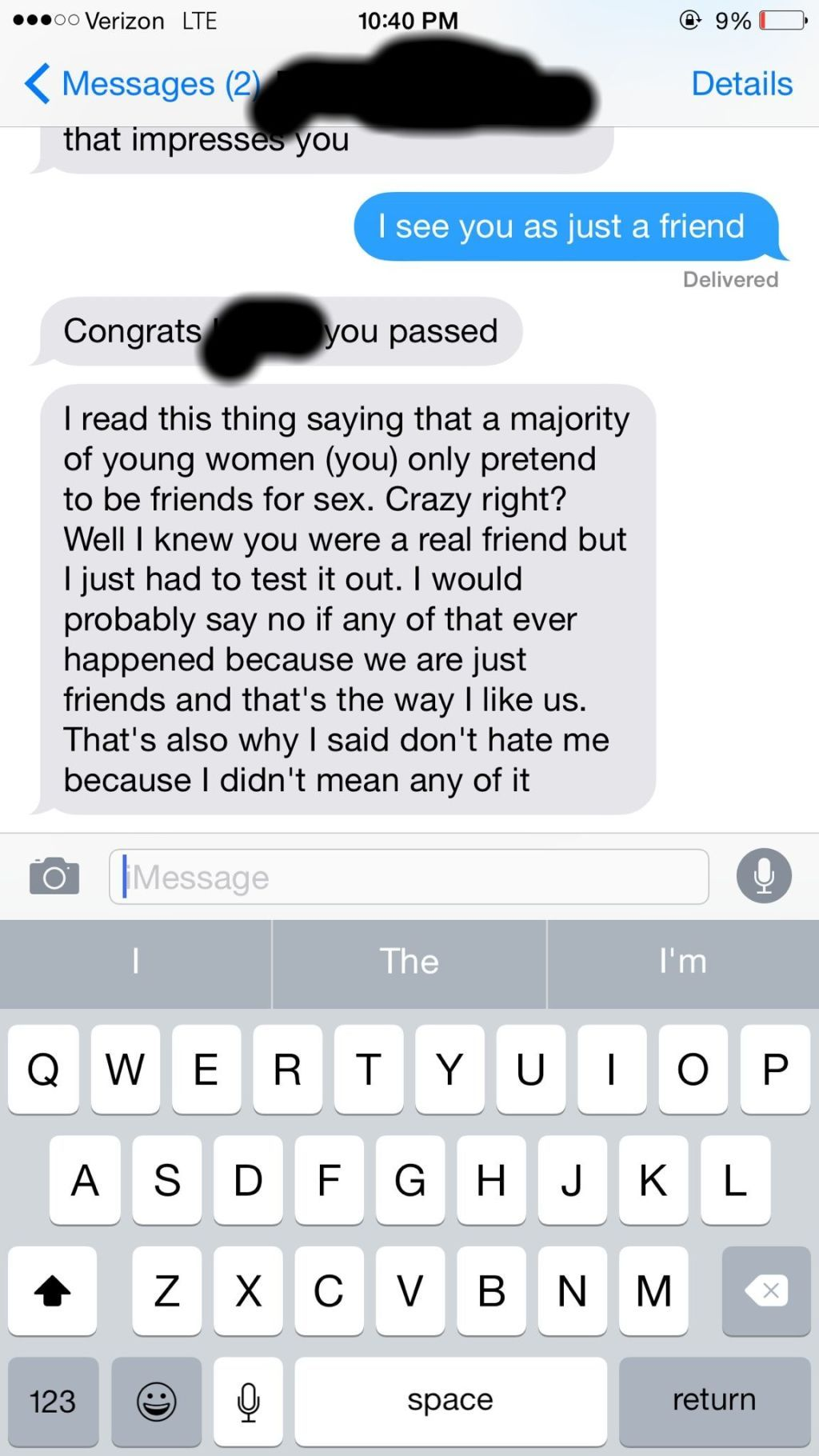 Sex texts to turn him on