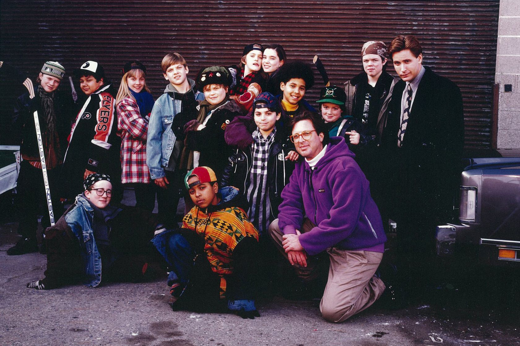 The Kids From The Mighty Ducks: Where Are They Now