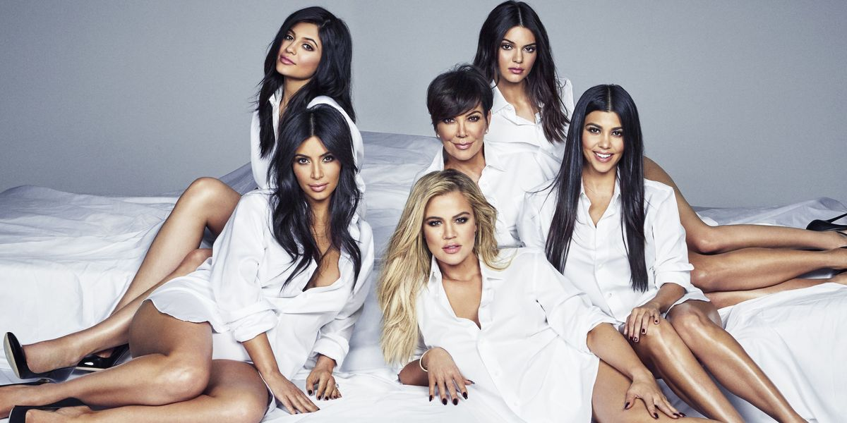 Here's How the Kardashians Are Reportedly Handling the News of Kylie Jenner's Pregnancy