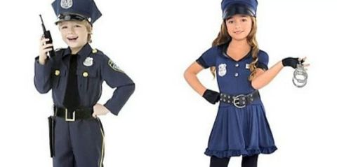 Blue, Sleeve, Collar, Standing, Uniform, Cap, Style, Formal wear, Dress, Headgear,