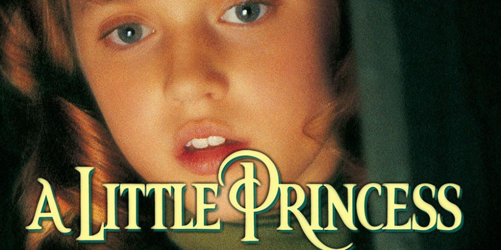 Where Are They Now The Cast Of A Little Princess All Grown Up