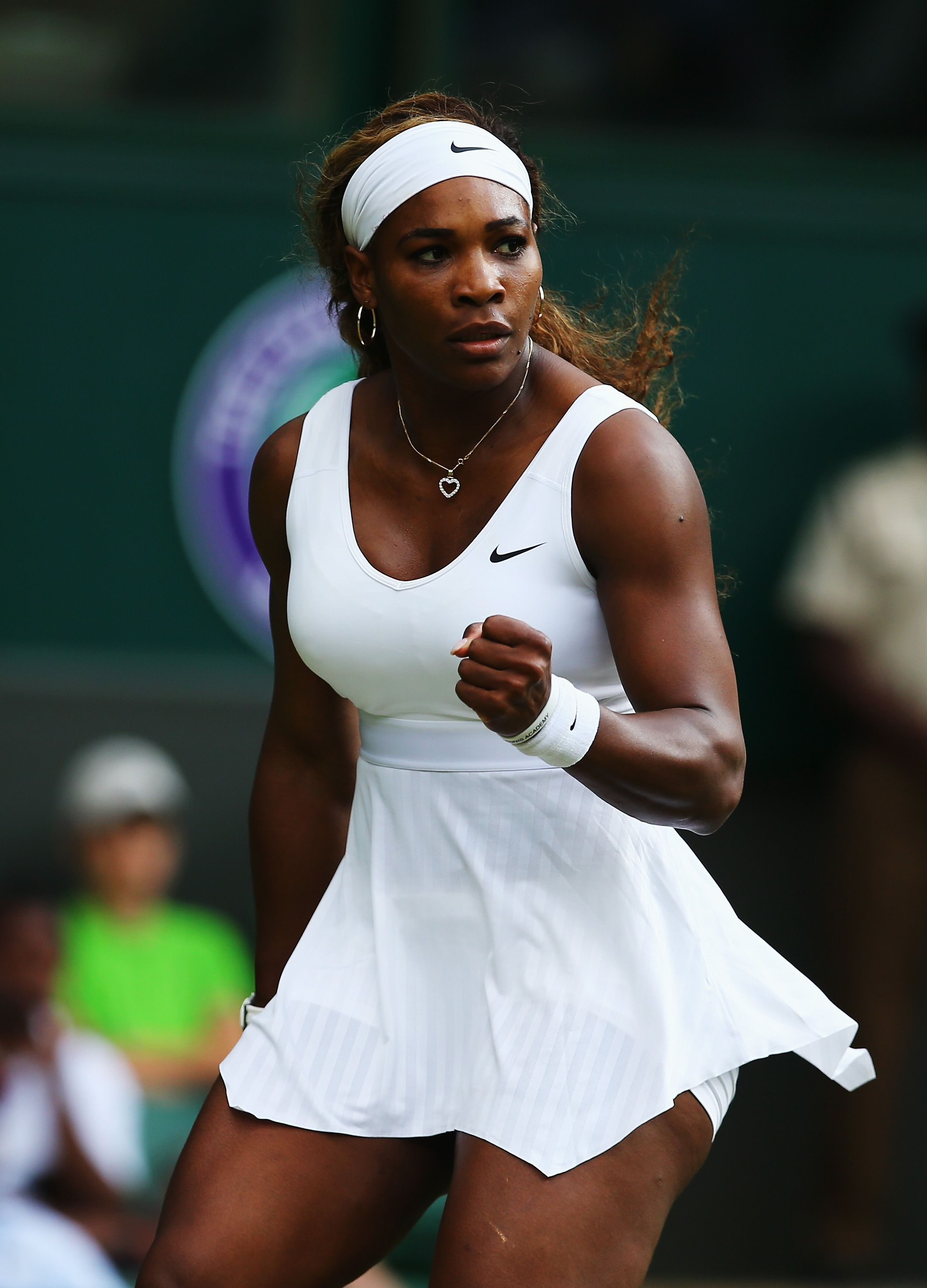 Serena Williams Recovers Her Stolen iPhone in the Most Epic Way
