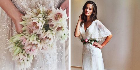 13 Gorgeous Wedding Dress Trends That Will Take Your Breath Away