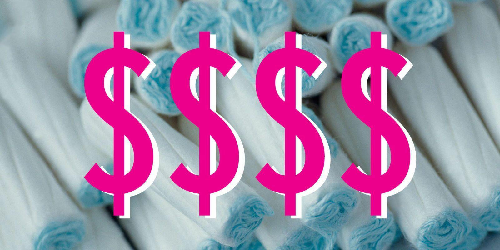 tampon tax persuasive essay