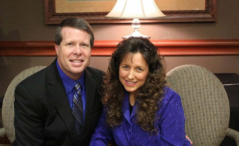 Michelle Duggar Has Some Sex Tips: Do It for Your Husband, Even if You're Not Really in the Mood Yourself