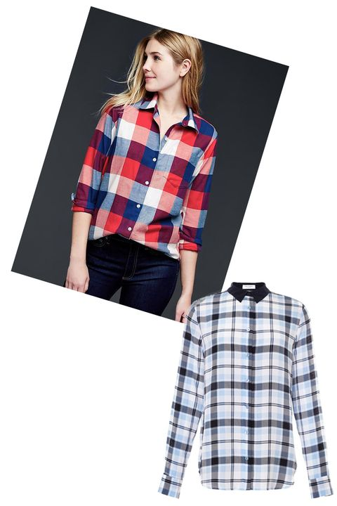 ccdf80eae37ee 14 Plaid Shirts for Fall – 2015 s Cutest Plaid and Flannel Shirts