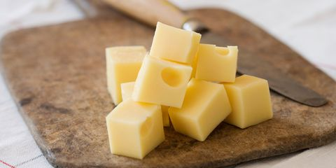 Cheese Has the Same Effect on Your Brain as Heroin