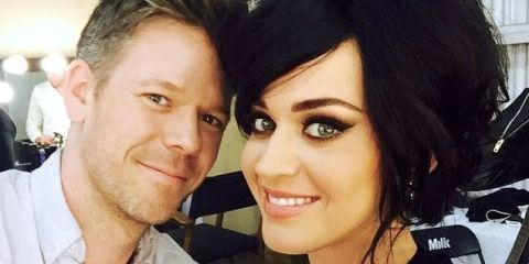 Katy Perry's Emotional Tribute to Celebrity Makeup Artist Jake Bailey After Apparent Suicide