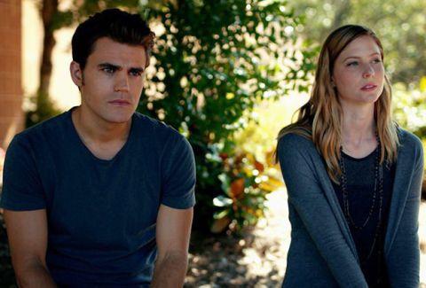 The Vampire Diaries Episode 3 Recap & Review – Age of Innocence