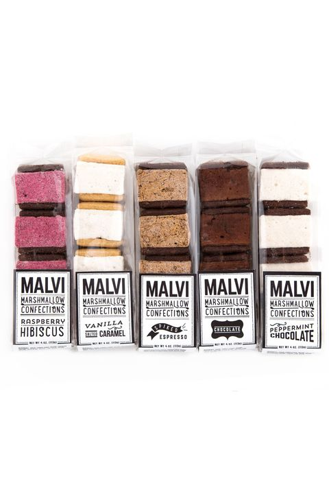 <p>Yes, it's completely acceptable — and normal — to buy yourself addictive marshmallow sandwiches.</p>