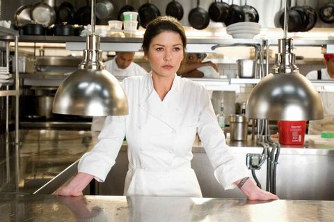 Cook, Uniform, Cooking, Chef, Job, Kitchen, Service, Countertop, Factory, Science,