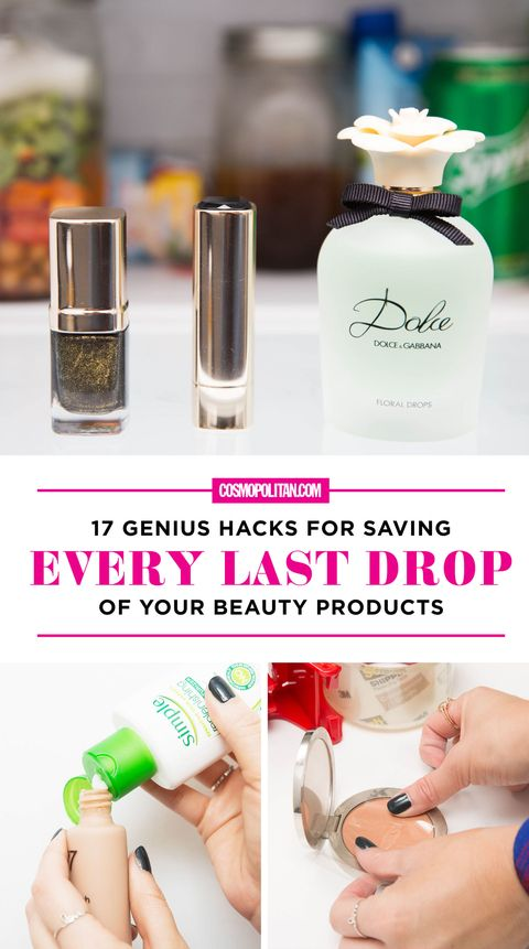 How to Make Your Makeup Last Longer - 17 Hacks to Save Your