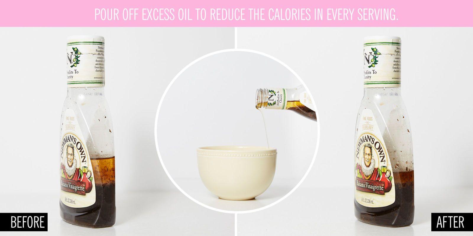 47 Food Hacks to Help You Eat Healthier