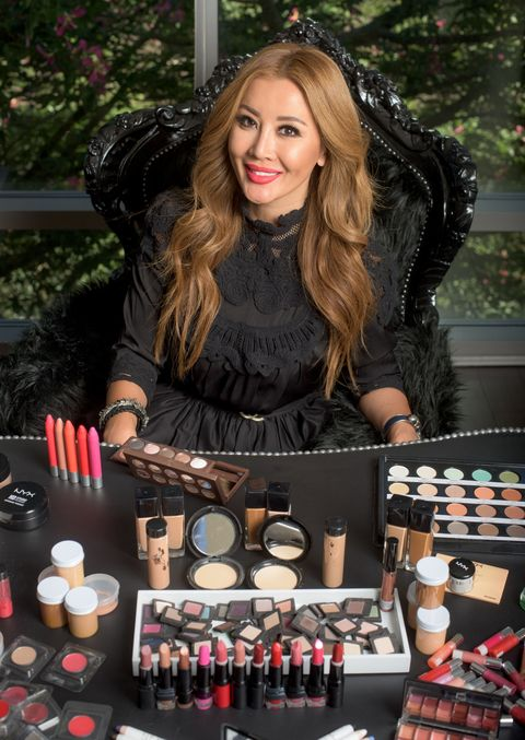 Get That Life: How I Founded a Cosmetics Company and Sold It