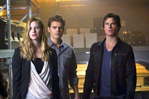 The Vampire Diaries Season 7 Episode 5 Recap and Review - Live